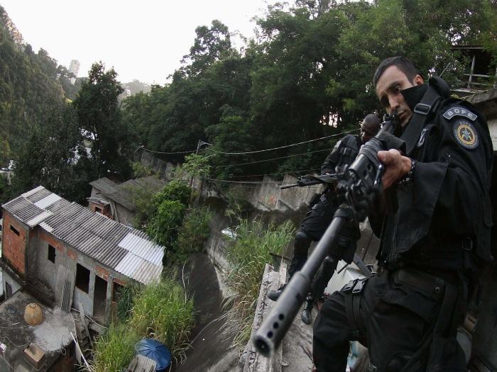 Operação Cerro-Corá