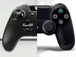 Comparativo com o PlayStation 4