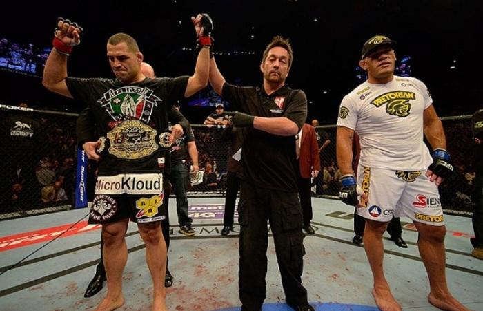 Dana White revela que patrocinadora brasileira deve dinheiro ao UFC