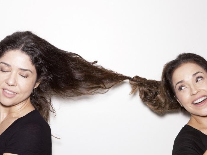 Com direito a beijo na boca, Daniela Mercury e Malu Verçosa falam ...