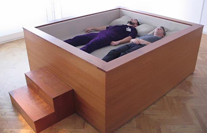 Veja as camas mais malucas do mundo - Foto 8 ...