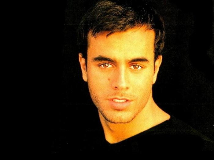 Enrique Iglesias faz 35 anos neste dia 8 de maio - Foto 1 ...