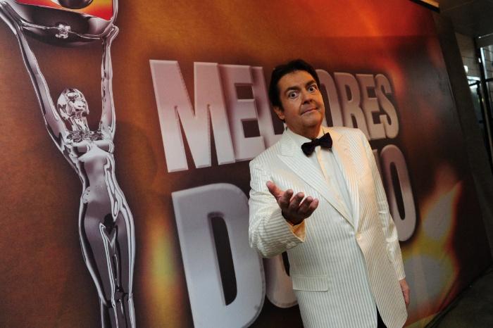 Marcio Nunes/Globo