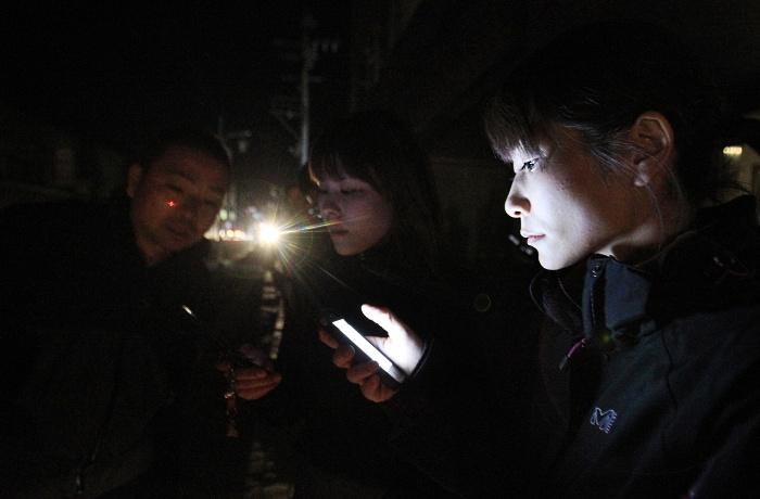 Lee Jin-man/007.04.2011/AP