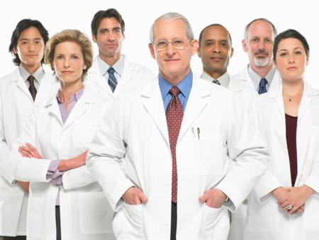 Médicos pretendem paralisar atendimento