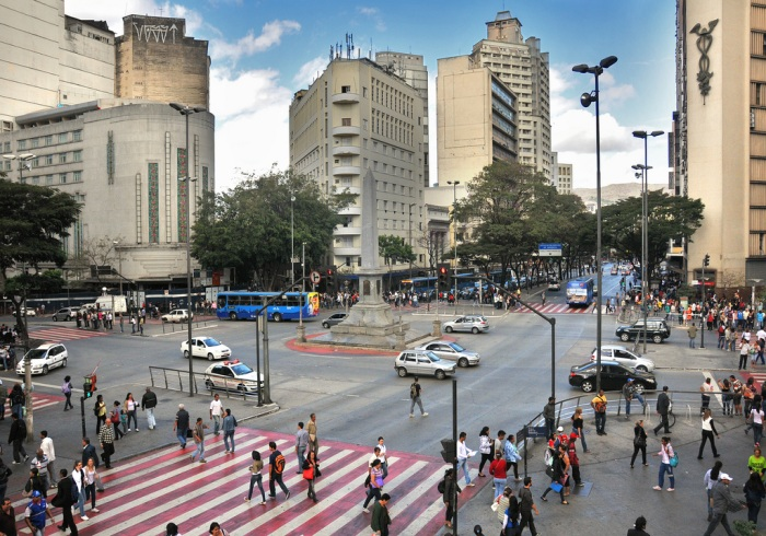 Photo of Centro in Belo Horizonte