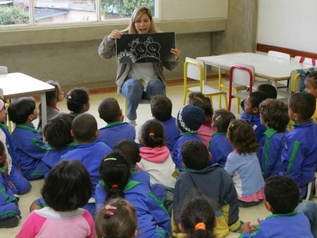 Resultado de imagem para crianças da educação infantil